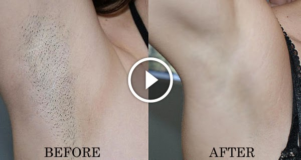 How Get Clean Underarms Remove 100 Underarm Hairs